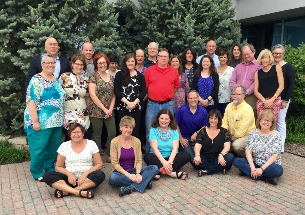 Mann Weitz & Associates - Community & Community Impact